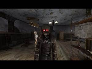Fallout New Vegas Remastered: Live