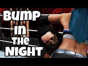 HOW TO PLAY BUMP IN THE NIGHT DLC EARLY!!! WWE 2K20