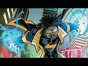 Topic Video: Should Static Shock Get A DC Rebirth Title?