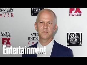 American Horror Story: Ryan Murphy Says Every Season Is Linked | News Flash | Entertainment Weekly