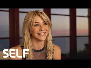 Go Behind the Scenes at Julianne Hough's 2014 Cover Shoot!