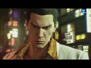 10 things that will make you love the Yakuza series