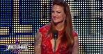 A sneak peek of Lita's 2014 WWE Hall of Fame Induction Speech