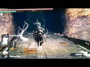 Dark Souls - Demon Titanite Farming