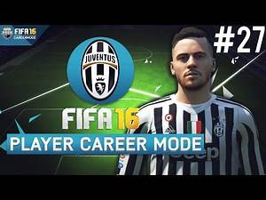 """FIFA 16: My Player Career Mode - EP.27 - """"TRANSFER HUGE GROWTH GLITCH!!!"""""""