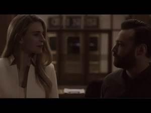 "The OA Season 2 Episodes 7 & 8 ""Nina Azarova; Overview"" | AfterBuzz TV"