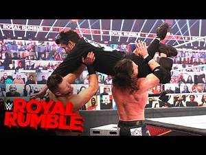 Is Brock Lesnar Beating Undertaker the Best WrestleMania Moment?