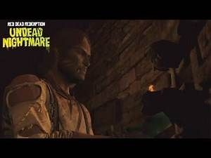 A Civilized Man - Undead Nightmare Mission #7