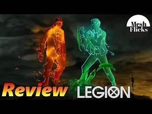 Legion | Season 2 | Season Review!