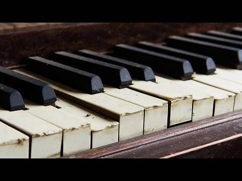 Sad Piano Music, Calm Music, Stress Relief Music, Sleep Music, Meditation, Piano, Relax, ☯3015