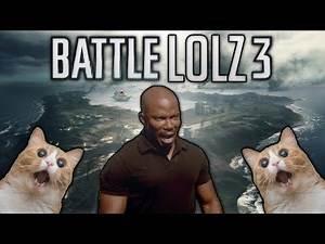 BattleLoLz3: SURPRISE MOTHERF#CKER! (Episode 10)