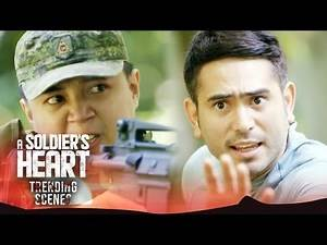 'Friends Or Foes' Episode | A Soldier's Heart Trending Scenes