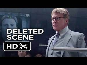Captain America: The Winter Soldier Deleted Scene - A Fugitive (2014) - Movie HD