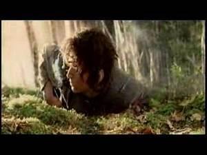 Frodo & Galadriel