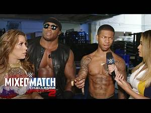 Mickie and Lashley don't need WWE MMC to get to WrestleMania