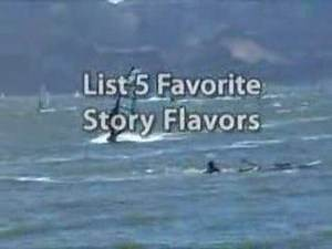 Writing A Great Script Fast: Step 6 Story Flavors