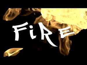 "Chad Harney - ""Fire"" - Studio Collab (Official Music Video)"