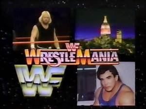 WWF Wrestlemania 1 (1985) [Part 1]
