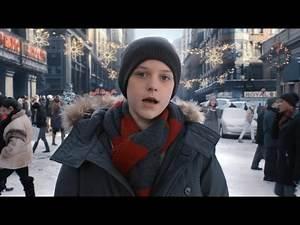 "Tom Clancy's The Division - Offizieller Live Action Trailer ""Silent Night""   Ubisoft [DE]"