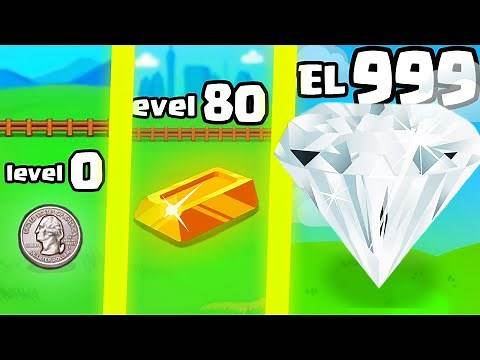 HOW EXPENSIVE IS THE MOST WORTH MONEY EVOLUTION? (9999 DIAMOND HIGHEST LEVEL) l MoneyFarm New Game