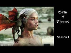 Game of Thrones Review : Season 1
