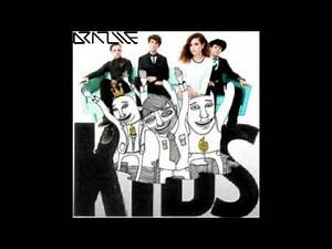 Foster the People x Echosmith x MGMT - Pumped Up Kids (old version) (mashup)