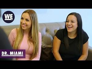 The New # for Sex Every Day   Dr. Miami   WE tv