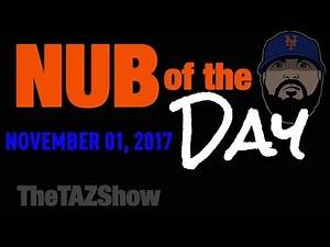 Tom Phillips: Is he a Smackdown Guy or is he a RAW Guy? - The Taz Show (November 1, 2017)
