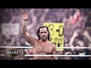 The Real Reason Why Shawn Michaels Won t Return to the Ring