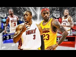 MOST UNSTOPPABLE DUO IN NBA HISTORY!? NBA 2K17 MYTEAM