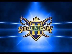 Shieldiversary 2 2018