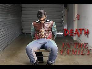 A Death in The Family: A Film by Jensen Parker - Official Trailer