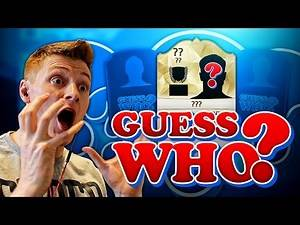 FIFA 16 - INSANE LEGEND DISCARD IN GUESS WHO FIFA!!!