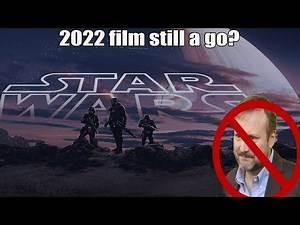 Star Wars Movie in 2022 announced soon