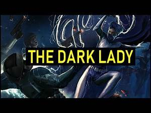 The Sith Lord LUMIYA -- The Lady Vader Explained   Star Wars Legends Lore