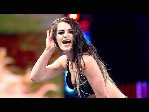 Paige's most memorable moments: WWE Playlist