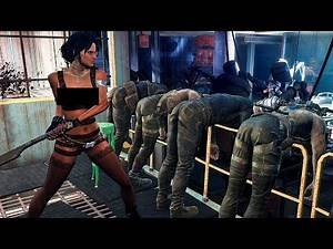 Fallout 4: 6 Unbelievably Outlandish Mods To Shake Up Your Fallout