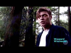 Proof That Jack Can Kill God - Supernatural Parody