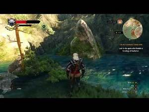 The Witcher 3: Wild Hunt - Free Roaming/Meeting A Troll
