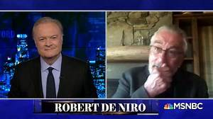 Robert De Niro: Trump is 'worse than we could have imagined'