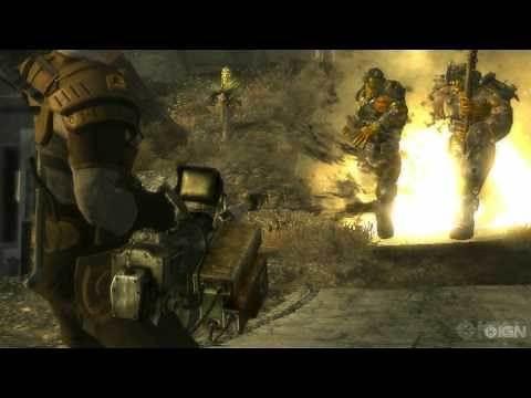 Fallout: New Vegas - Developer Interview