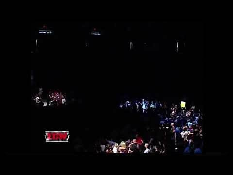 Kelly Kelly's Expose ECW 6/20/2006