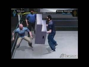 WWE SmackDown! Here Comes the Pain PlayStation 2 Trailer -
