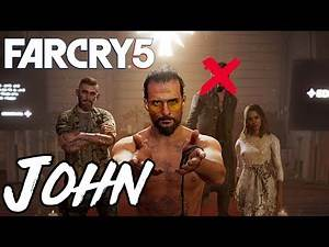 Far Cry 5 | JOHN SEED ENDING | Funny Gameplay Ep.6