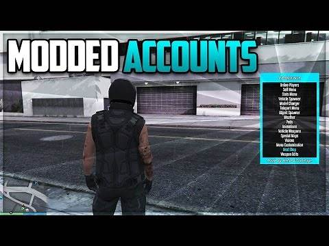 HOW TO BUY A MODDED ACCOUNT FOR GTA 5 (Best, Cheap & Reliable)