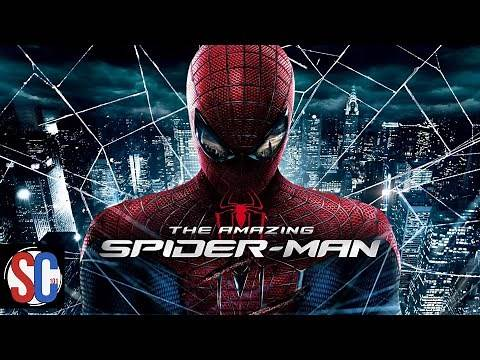 The Amazing Spider-Man (Music Video) Linkin Park - In My Remains