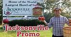 Jacksonville, TX Promo - Episode 908 - The Daytripper