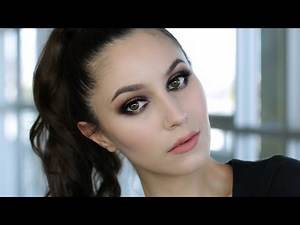 Dramatic Drugstore Makeup Tutorial for a Night Out