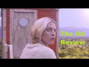 The OA (Netflix) Episode 4 Review and Thoughts