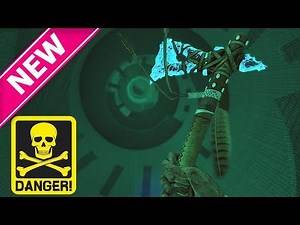 """""""NEW"""" IMPOSSIBLE VIRUS TOWER! HARDEST ZOMBIES MAP... *RAGE WARNING* (Call of Duty: CUSTOM Zombies)"""